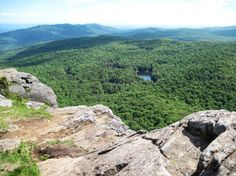 Sleeping Beauty Mountain at Lake George, NY. Hiked this with Ryan and John. Beautiful scenery.
