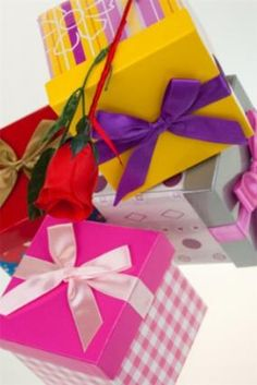 Gifts for Autistic Children by Ella Rain