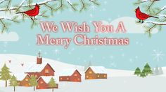 Here's one of our Christmas eCards. I hope you enjoy  it and please send it to all your friends.