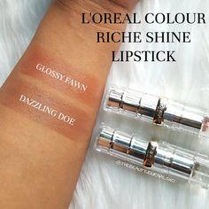 Lipstick Swatches, Makeup Swatches, Makeup Dupes, Lipstick Shades, Lipstick Colors, Lip Colors, Mauve, Best Lipsticks, Matte Lipsticks