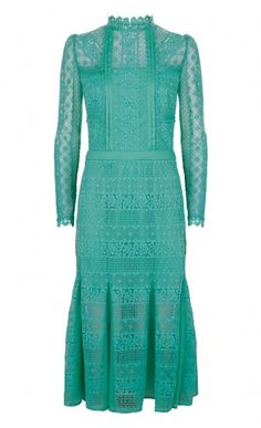 Desdemona Lace Dress