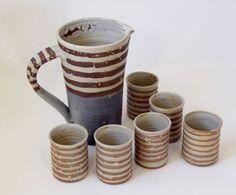Bonita cerámica hecha a mano!