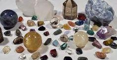 Os Meus Remédios Caseiros: O poder curativo das pedras