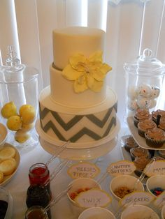 Custom Fondant Cakes by ArtisanCakeCompany, via Flickr
