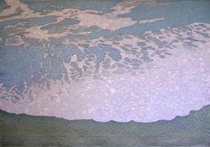 Ocean Breathes lll- Malin Lager