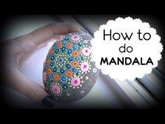 This video is about How to draw mandala?DIY stone drawing THANK YOU SO MUCH FOR WATCHING!! FIND ME HERE ... ... ... Instagram:alex_ride .... Diy, How, Draw,