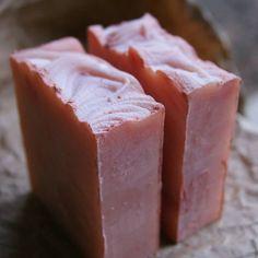 Rose City Handmade Soap