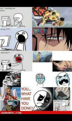 me watching one piece One Piece Meme, One Piece Crew, Watch One Piece, One Piece Funny, One Piece Comic, One Piece Merchandise, Otaku, Nami Swan, Ace And Luffy