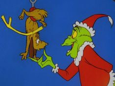 the+grinch+who+stole+christmas | How the Grinch Stole Christmas Movie