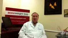 """Dr S. Video Post, May 13th, """"My personal view"""". To view transcript go to: http://www.accuweight.com/VideoBlog.html"""