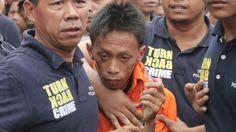 Polisi rekonstruksi kaburnya Anwar dari Salemba