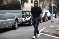 Streetsnaps: Milan Fashion Week June 2015 - Part 4 | HYPEBEAST