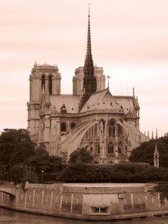 Francia » Notre Dame