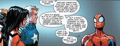 Spiderman One-Liners | Best Spiderman Jokes (Page 7)