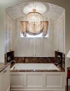 just the most relaxing sexy bath Alcove, Bathtub, Bathroom, Sexy, Standing Bath, Washroom, Bathtubs, Bath Tube, Full Bath
