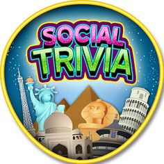 Social Trivia is a mind puzzle word game with lots of cognitive challenges. https://play.google.com/store/apps/details?id=com.chupa.socialtrivia
