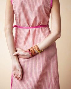 Mystery Braided Leather Cuff How-To