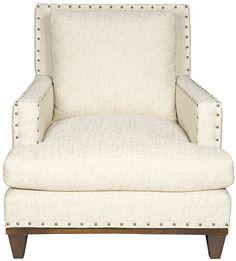 Vanguard Furniture: W127-CH - Hudson (Chair)