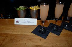 """""""Blair's Bellini"""" from <em>The Facts of Life</em> joined <em>Friends</em>' """"Monica's Mojito"""" and """"Carrie's Cosmo"""" from <em>Sex and the City</em> as..."""
