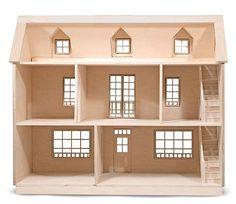 doll house design challenge