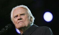 Se formos ignorantes da Bíblia seremos ignorantes da vontade de Deus diz Billy Graham