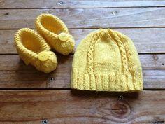 Tuto tricot : Bonnet bébé oeil de perdix / Baby beanie knitting - YouTube