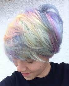women short hair rainbow - Ecosia