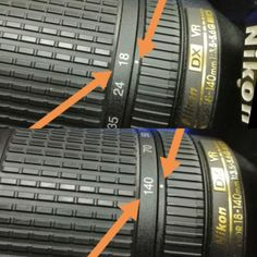 Lens Nikon Camera - How To Use The DSLR Camera