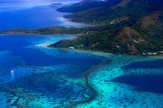 The Most Beautiful and Amazing Places In The World, Bora Bora