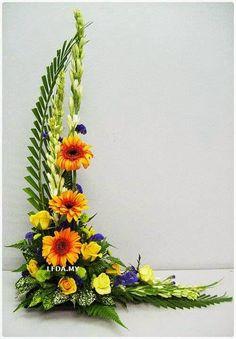 ateliegiovanarte.blogspot.com: Arranjos Florais 2