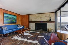 Knoxville, TN Mid Century listed for the first time since 1959!