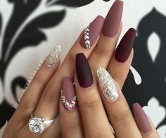 Image about girl in nails by E on We Heart It