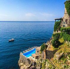 Hotel Luna Convento, Amalfi Coast