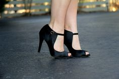 Black Pumps from Nordstrom Rack