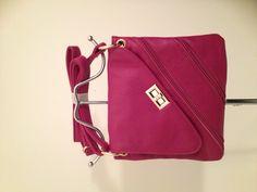 Pink swing pack