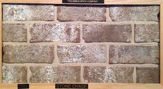 Brick - Stone Chase (NEW)