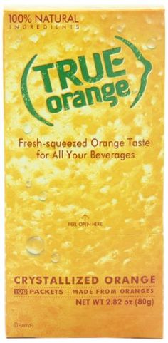 True Orange Bulk Dispenser Pack, 100 Count -- Learn more by visiting the image link.