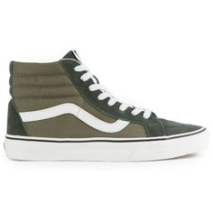 Vans Classics Sk8-Hi Reissue Mens Shoes