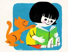 Lesen verbindet