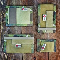 Two wallets and Two notebook covers. Two is one and One is none.  #SmallBusiness #MadeInTheUsa #MadeInAmerica #MadeInUSA #Firefighter #EveryDayCarry #EDC #HardWorkPaysOff #Hardwork #USA #America #PocketDump #Wallet #Upcycled #MensFashion #Malefashion #Recycled #Recycle #Repurpose #HandMade #Fire #Military #Passion #Startup #Success #Work #Motivation #Entrepreneur #RecycledFirefighter