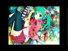 [VOCALOID] Hatsune Miku - Cherry Bon Bon with Lyrics