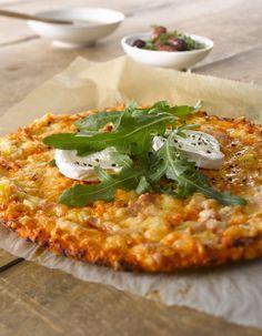 Apetit-reseptit - Apetit-pizzan tuunausvinkit avuksi ja vaihtelua pizzaan. #helpompiarki