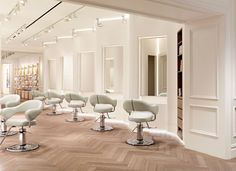 Meet the New Salon With the Most Genius Lighting Trick Ever