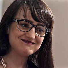 'Matilda' star Mara Wilson features in gender-swapped 'American Psycho' video