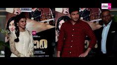 Kshanam Movie Trailer Launch By Maheshbabu And Samantha