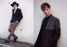 James Manson BRAVO models