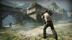 Counter-Strike: Global Offensive Steam'de
