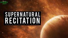 Supernatural Quran Recitation - YouTube