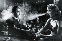 Diamond Stash: Inspiration, Film Noir Femme Fatale