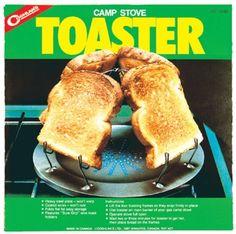 Coghlan's 504D Camp Stove Toaster, http://www.amazon.com/dp/B0000AUSTK/ref=cm_sw_r_pi_awdm_zWeWsb0VDF2AW
